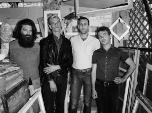Preoccupations band rules
