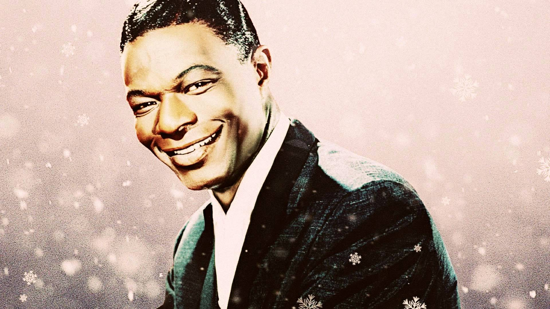 Nat King Cole Christmas.Nat King Cole The Best Playlist Smooth Jazz Winter And