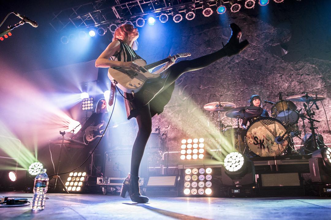 Sleater Kinney New Album 2017 83
