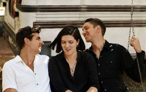 the xx are cool