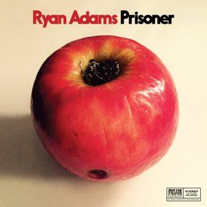 Ryan Adams Prisoner Barnes and Noble Exclusive Cover