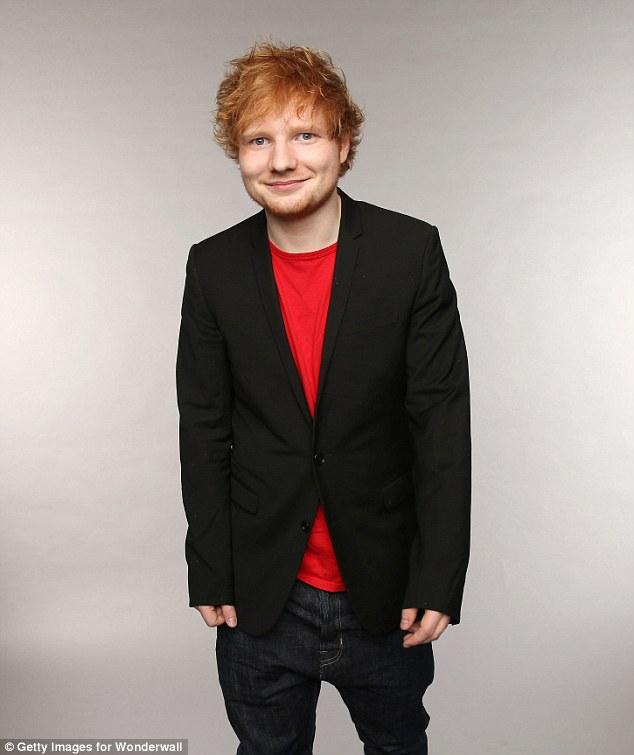 Fuck Ed Sheeran Sucks