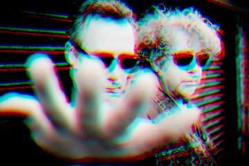 The Jesus and Mary Chain Damage and Joy Review