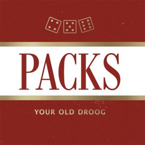 Your Old Droog Packs Review