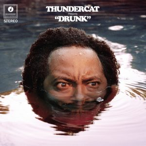 Thundercat - Drunk (Brainfeeder, 2017)