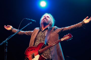 Tom Petty 40th Anniversary Concert