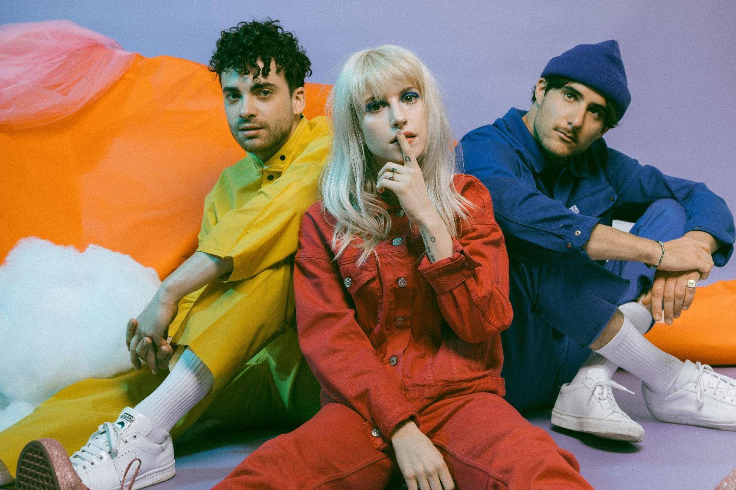Paramore After Laughter Review