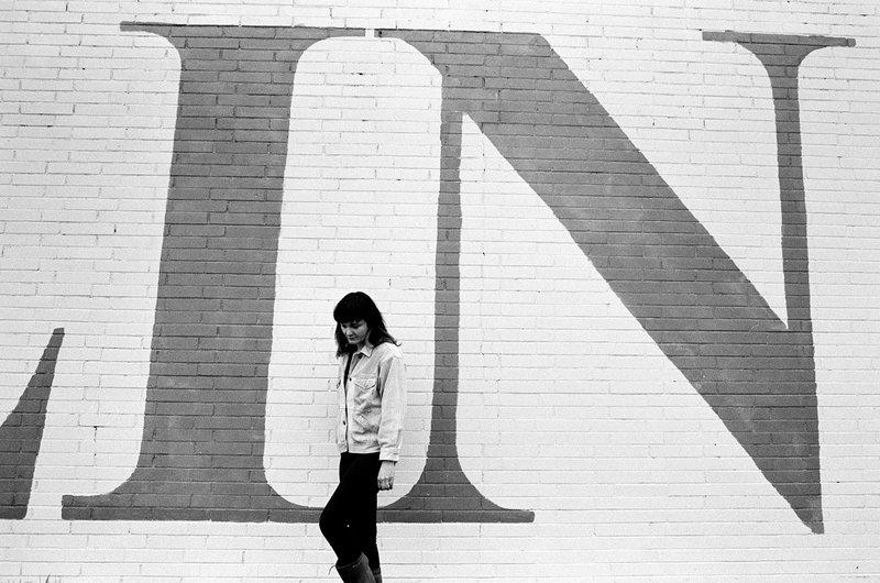 Elizabeth Powell Land of Talk New Album 2017