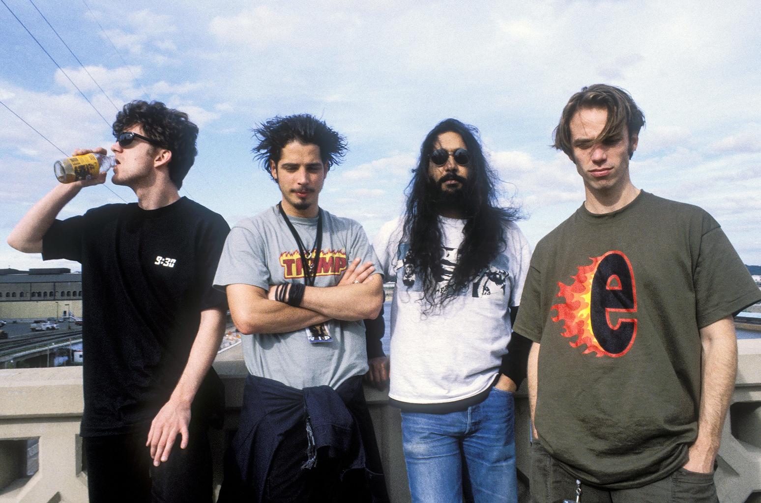 E.I.P Soundgarden