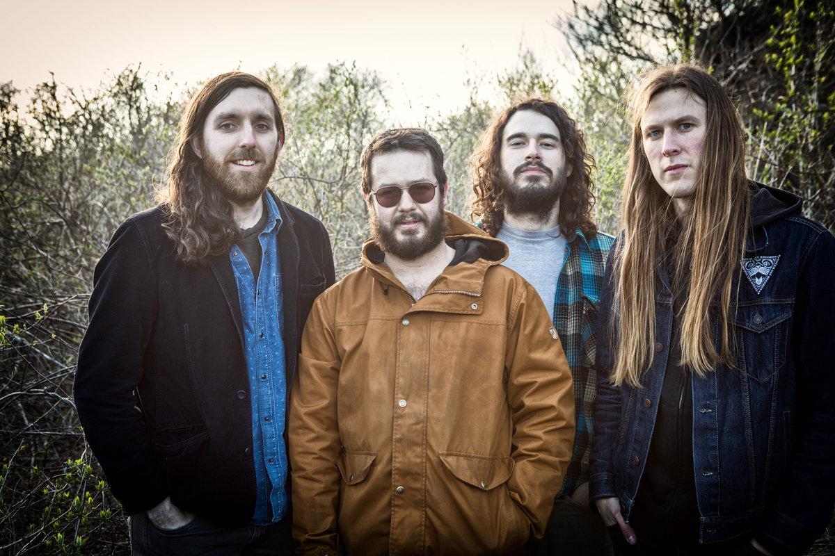 Elder Stoner Band Interview