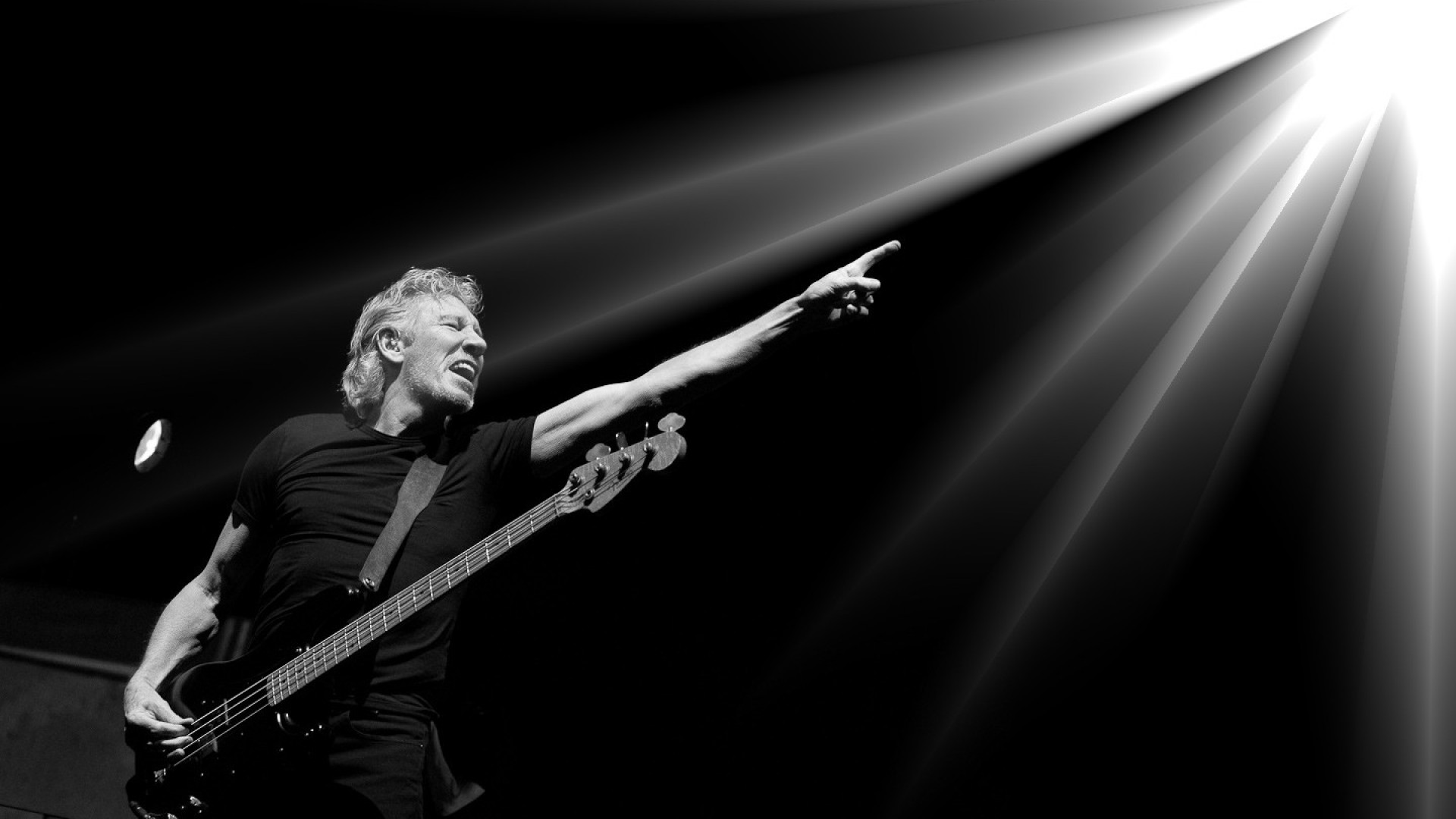 Is This the Life We Really Want? Live Roger Waters'