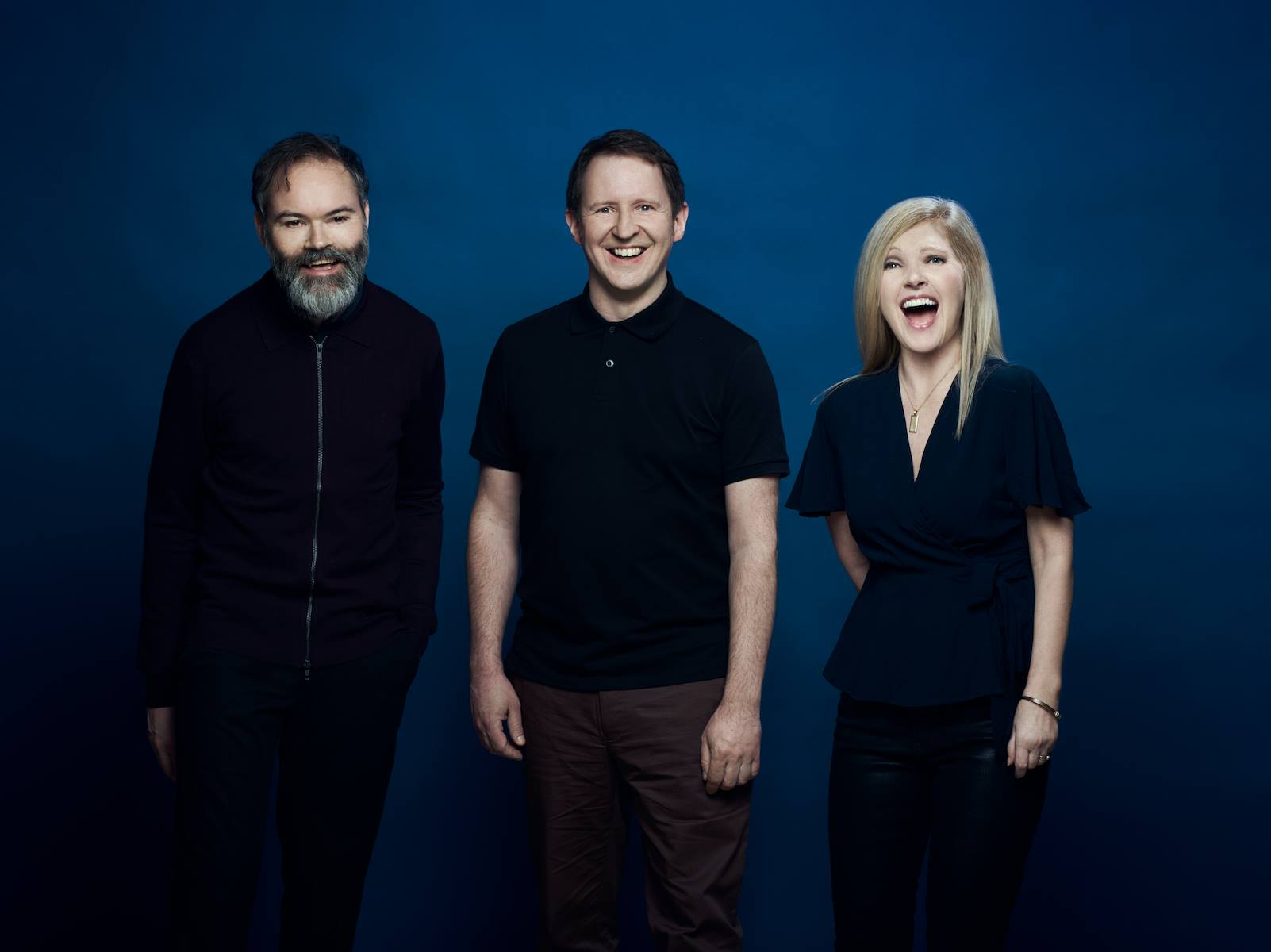 Saint Etienne band 2017