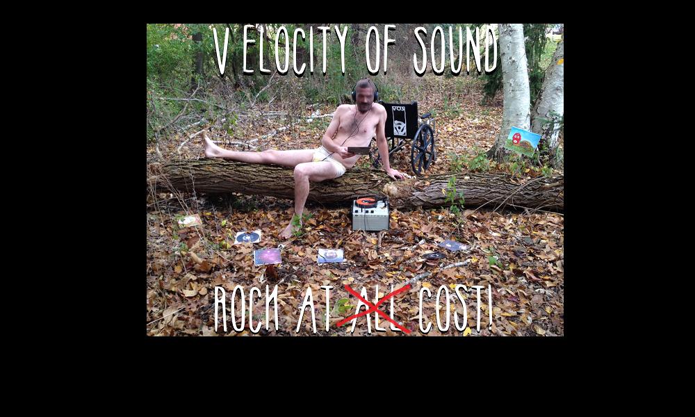 Velocity of Sound Interview