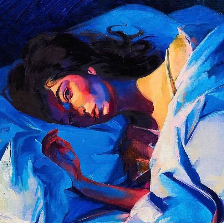 Lorde Melodrama review