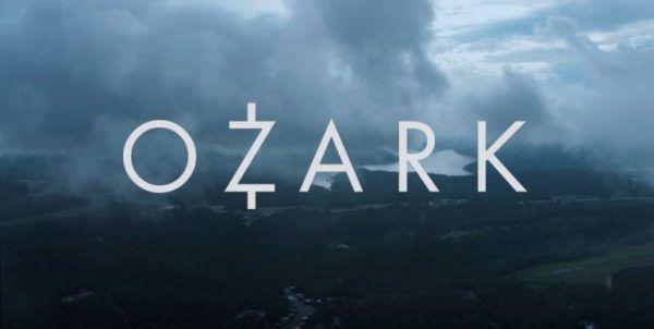 Main title image Ozark