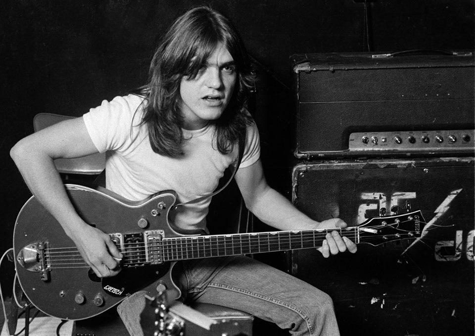 RIP Malcolm Young