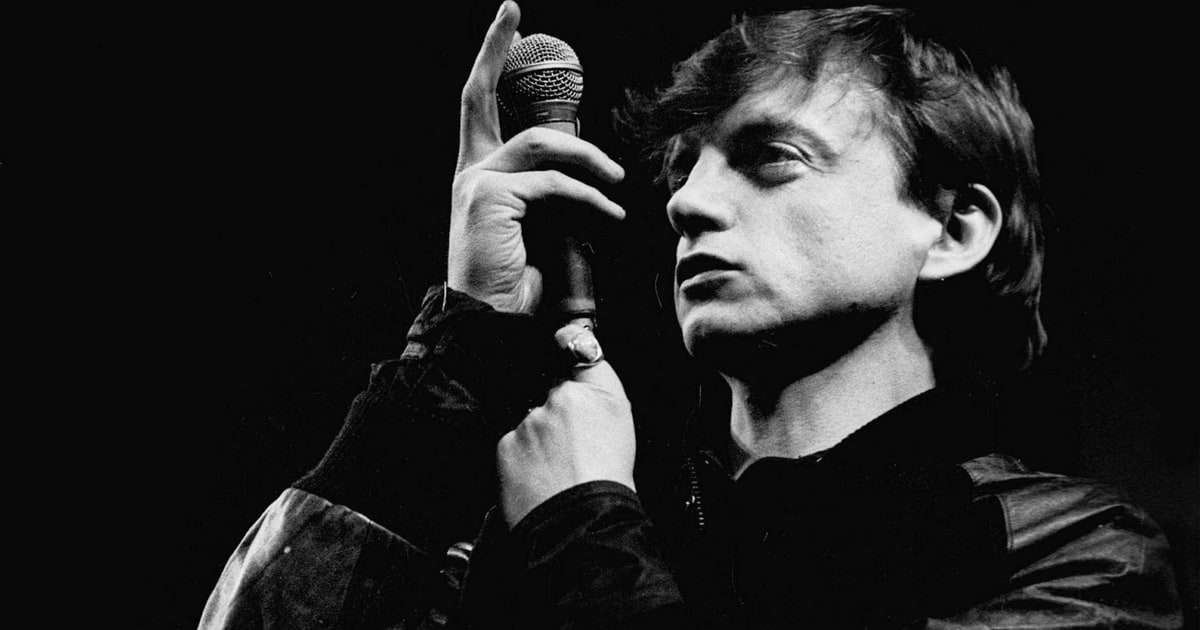rip mark e smith the fall
